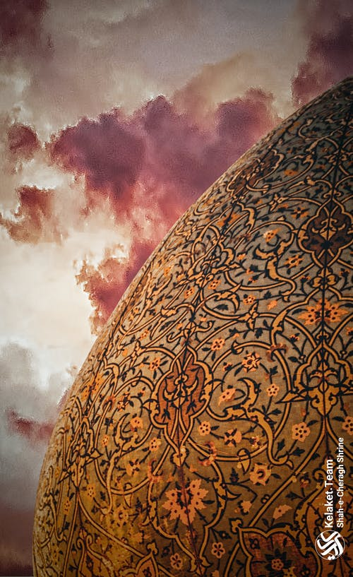 Free stock photo of shah cheragh, shahe cheragh, شاهچراغ, شیراز