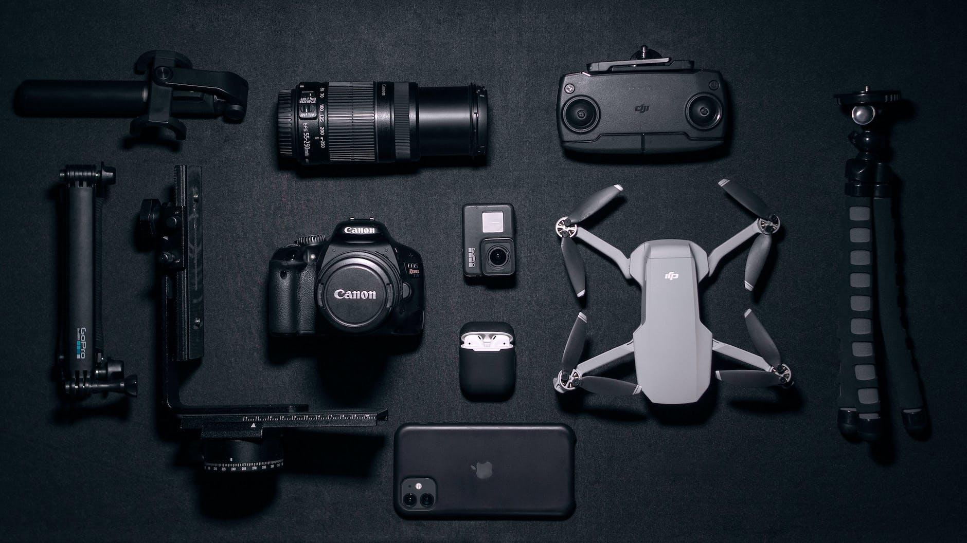 hobby main drone