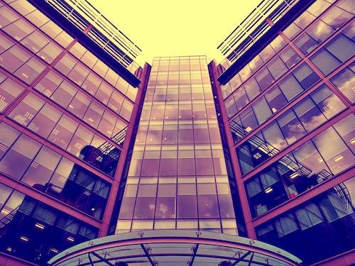 Imagine de stoc gratuită din arhitectură, birouri, centrul orașului, clădire