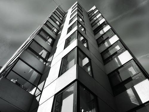Бесплатное стоковое фото с архитектура, Архитектурное проектирование, город, городской