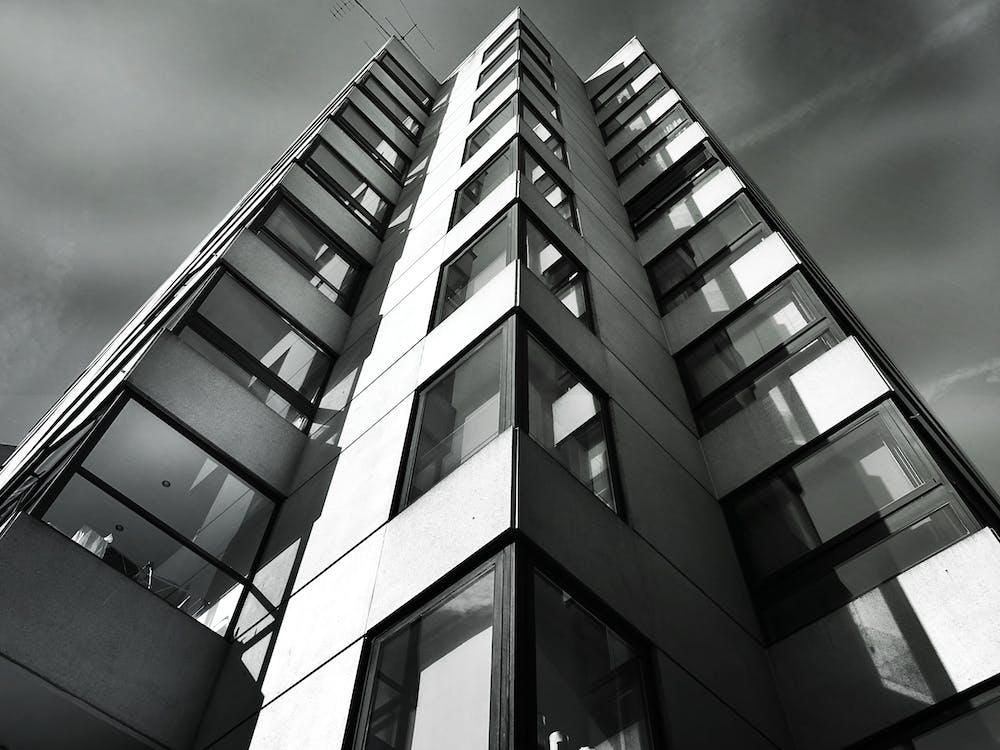 arkkitehdin suunnitelma, arkkitehtuuri, business