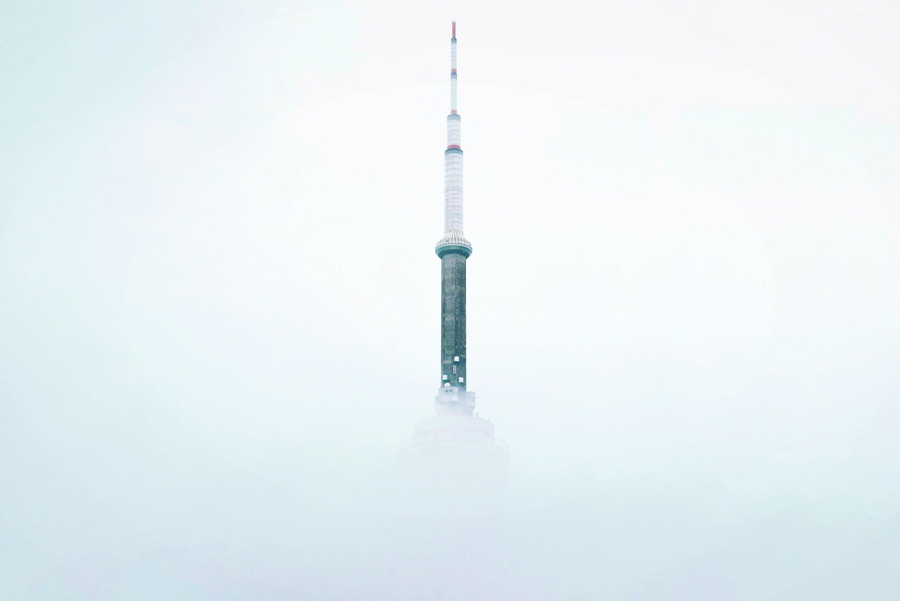 Kostenloses Stock Foto zu himmel, weltraum, gebäude, abstrakt