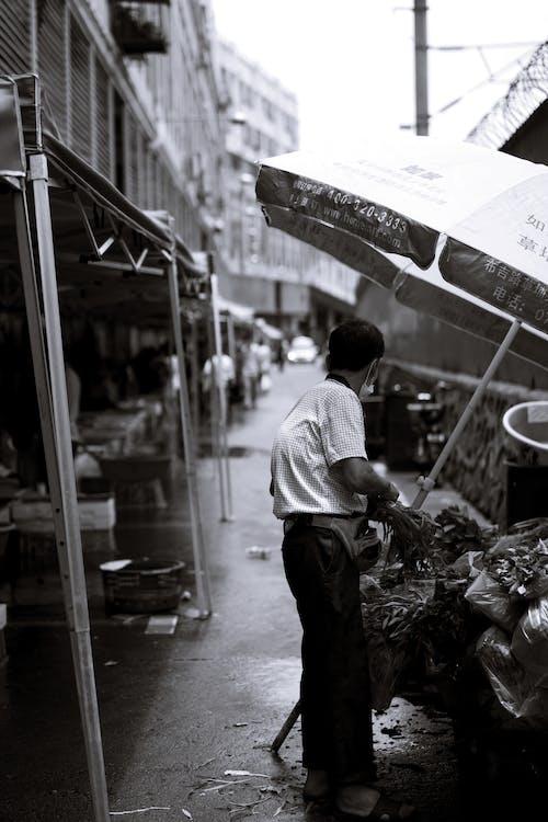 Fotos de stock gratuitas de al aire libre, anónimo, bazar