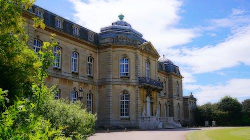 Ingyenes stockfotó bedfordshire, ház, impozáns otthon, kék ég témában
