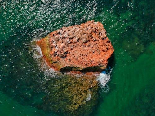 Fotos de stock gratuitas de abstracto, agua, aguamarina, al aire libre
