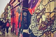 city, art, graffiti