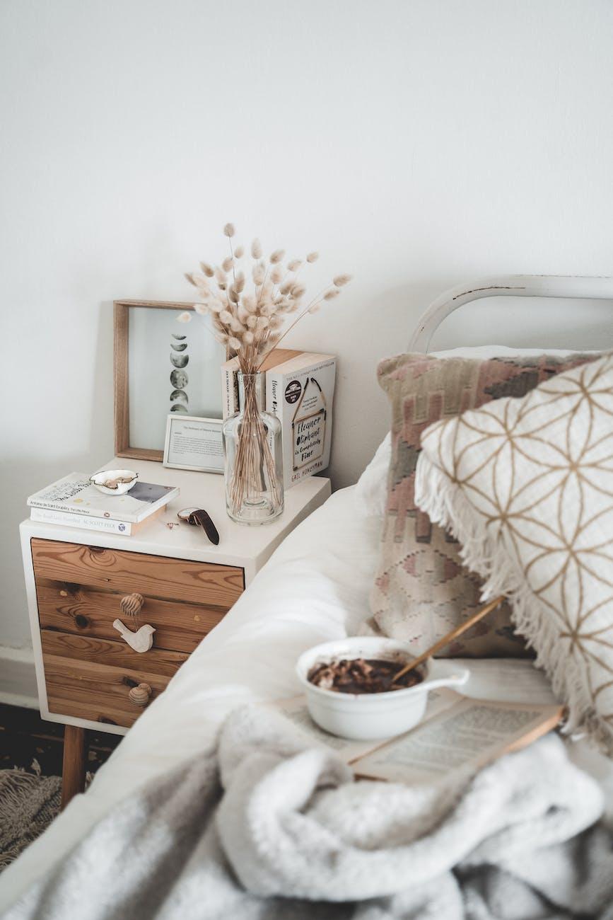 Cosy Bedroom Interior