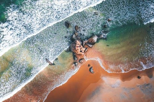 Fotobanka sbezplatnými fotkami na tému cestovať, exteriéry, farba, H2O