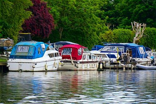 Ingyenes stockfotó cambridgeshire, folyó, hajó udvarán, nagy folyó ouse témában