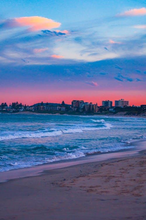 Free stock photo of background, beach, beautiful, beauty