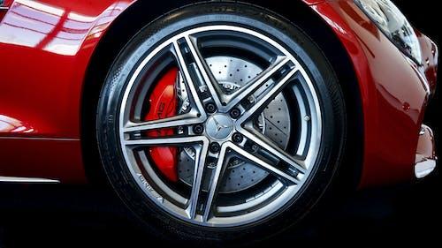 Ảnh lưu trữ miễn phí về bạc, bánh xe, bánh xe làm bằng hợp kim, benzen