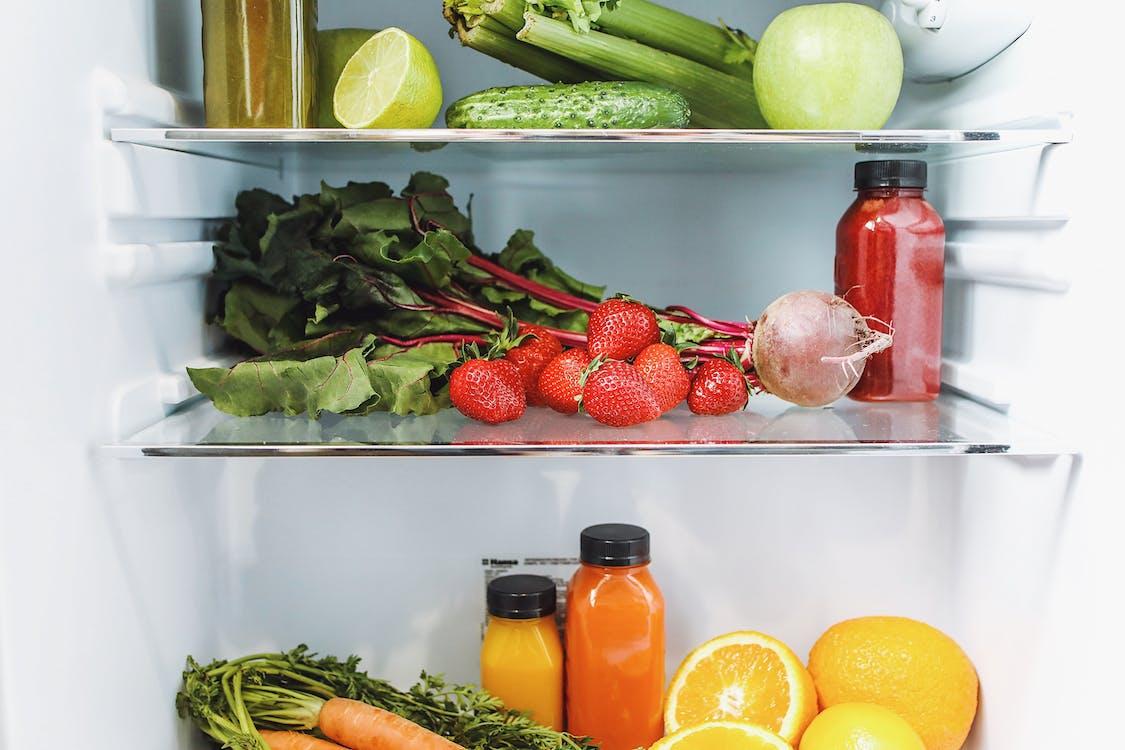 Kostnadsfri bild av äpple, balanserad diet, blad