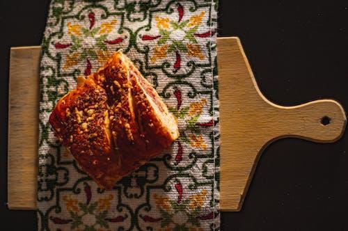 Immagine gratuita di madera, pão