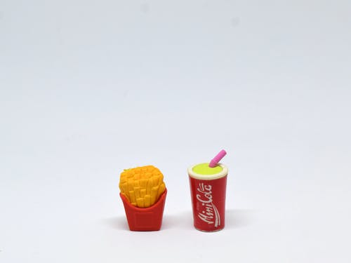 Immagine gratuita di bevanda, chip, cibo, coca cola