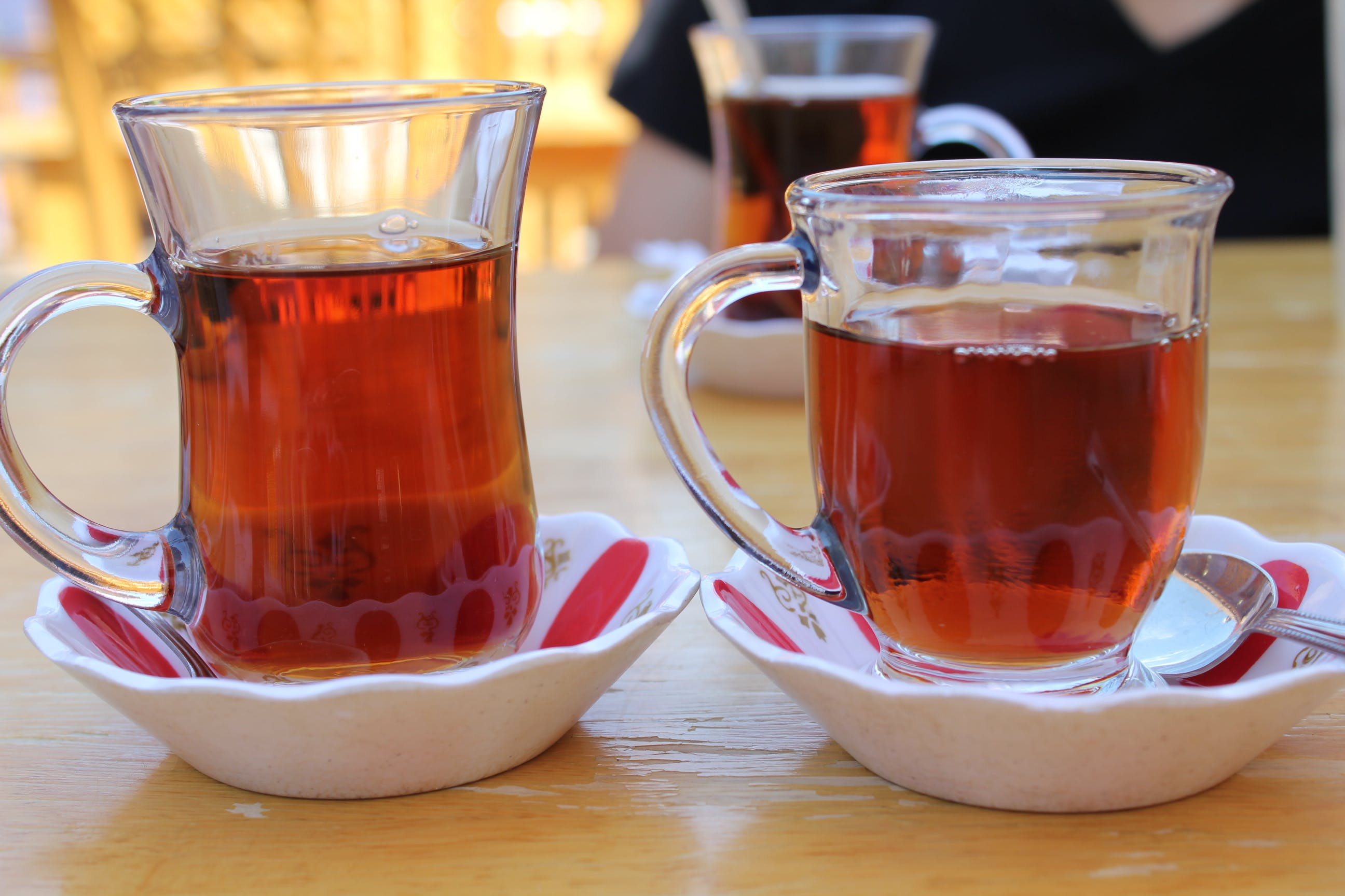 Free stock photo of tea