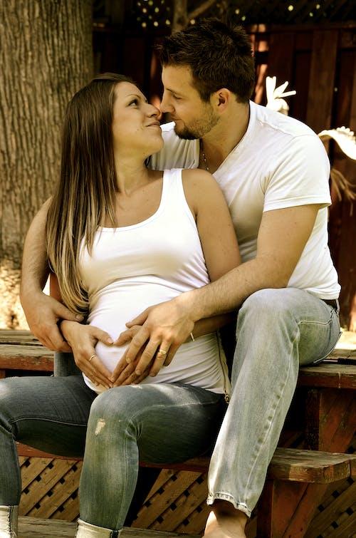 Free stock photo of couple photography, husband, husband wife