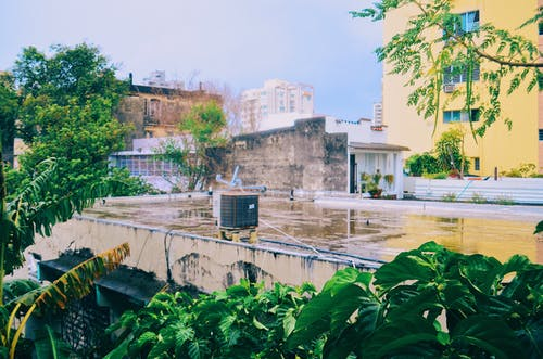 Free stock photo of Puerto Rico, roof, rooftop