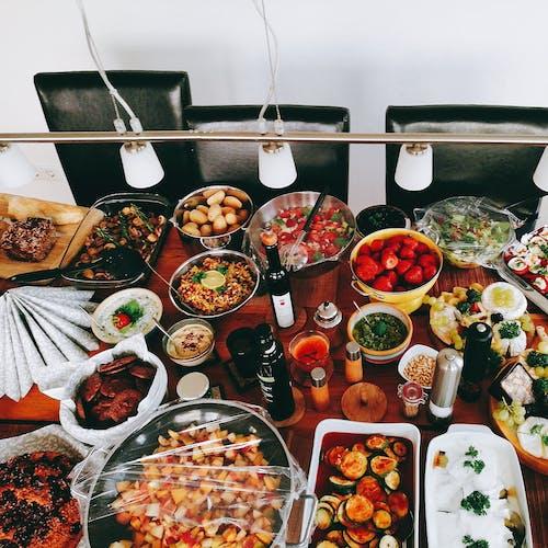 Бесплатное стоковое фото с #lovelymadefood