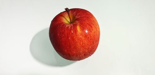 Free stock photo of apple, fruit, healthy, red