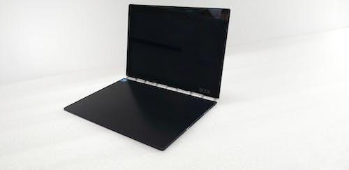 Free stock photo of black, electronics, notebook pc, white