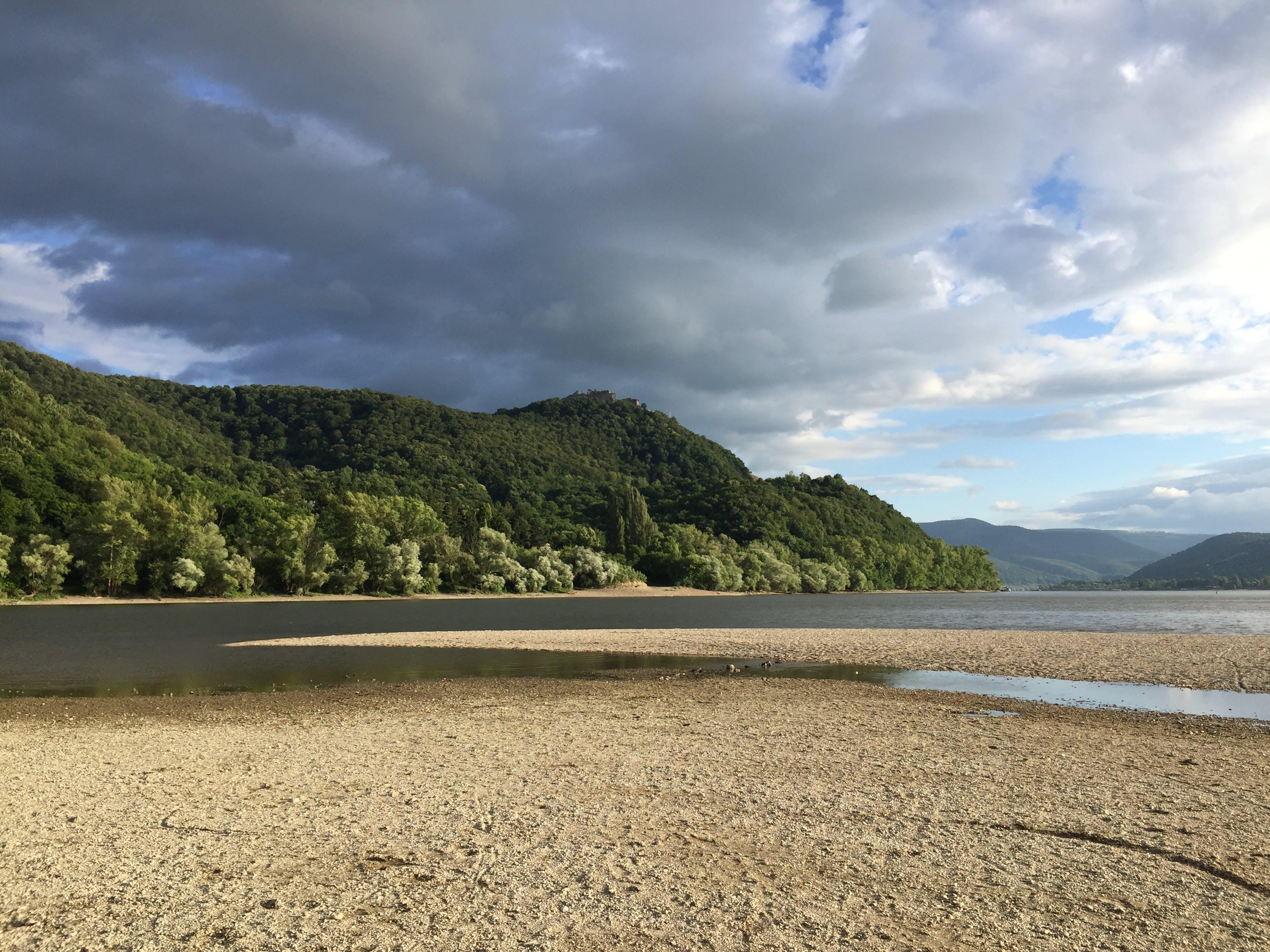 Free stock photo of nature, mountain, river, beautiful