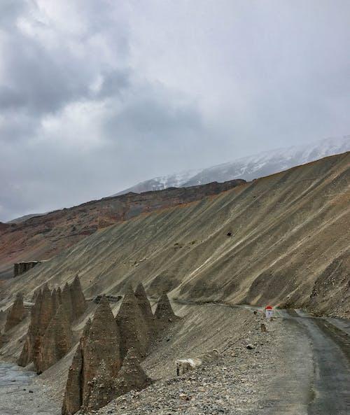 Free stock photo of 4k wallpaper, arctic landscape, asymmetrical