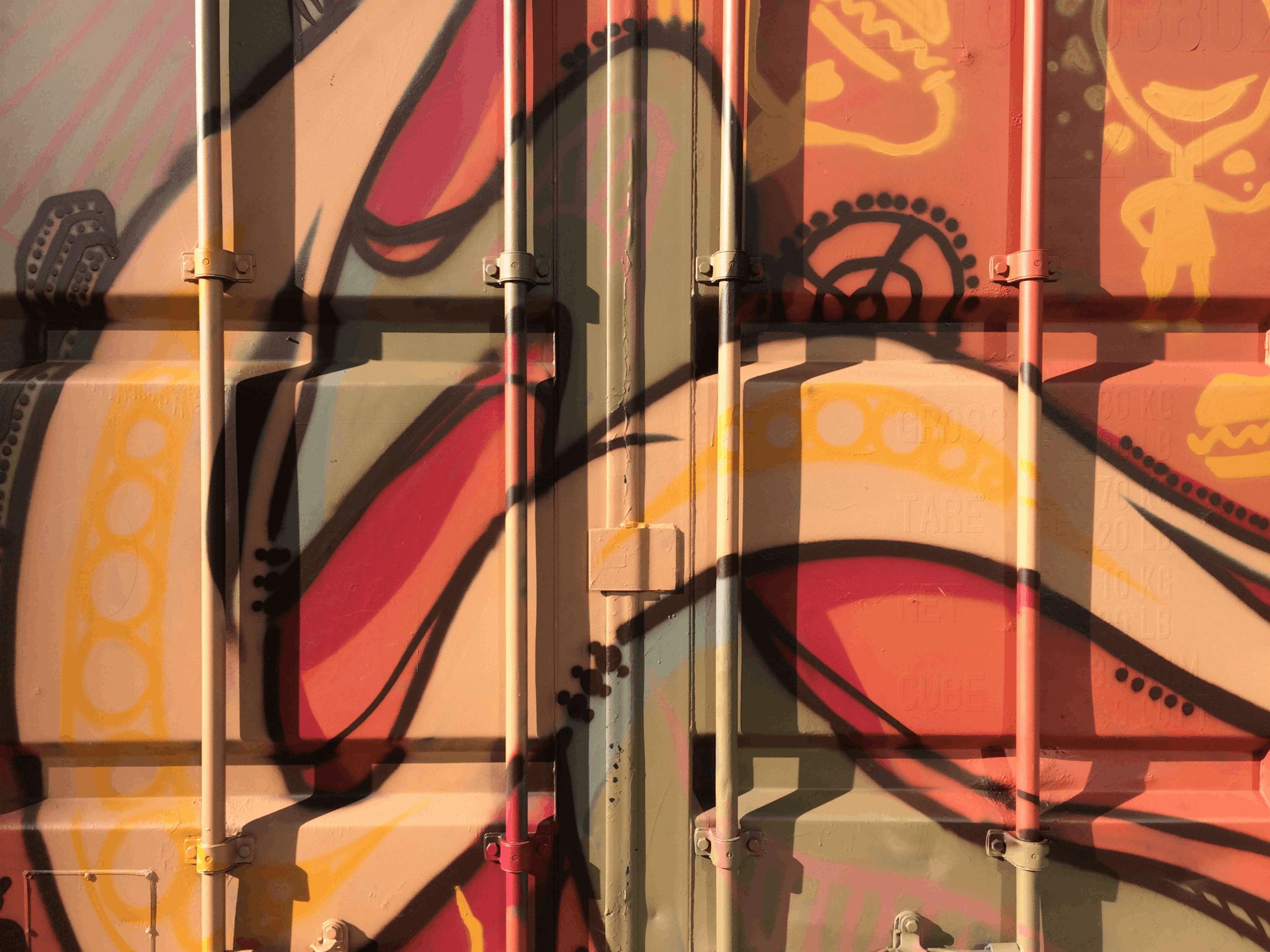 Free stock photo of art, creative, graffiti, painting