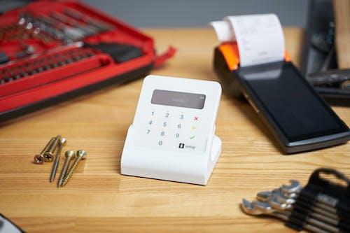 Ingyenes stockfotó dokumentum, elektromos, elektronikus témában
