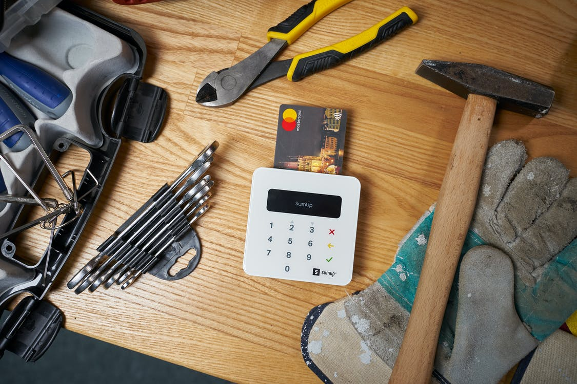 best pim for industrial tools equipment on shopify
