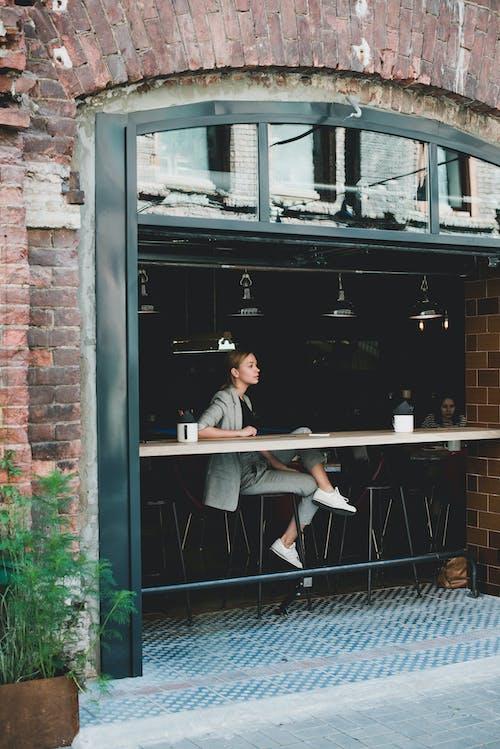 Δωρεάν στοκ φωτογραφιών με cafe, casual, cool, lifestyle