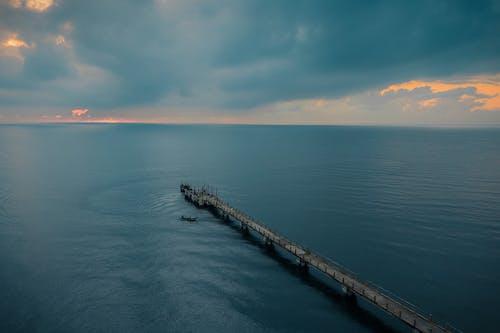 Fotobanka sbezplatnými fotkami na tému cestovať, jazero, krajina, krajina pri mori