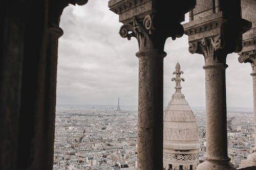 Бесплатное стоковое фото с Антикварный, архитектура, башня
