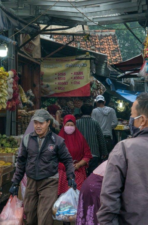Kostnadsfri bild av affär, bås, basar, cykel