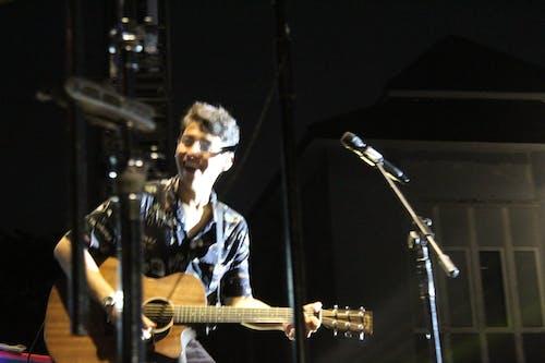 Free stock photo of acoustic, ardhito, ardhitopramono, martinguitar