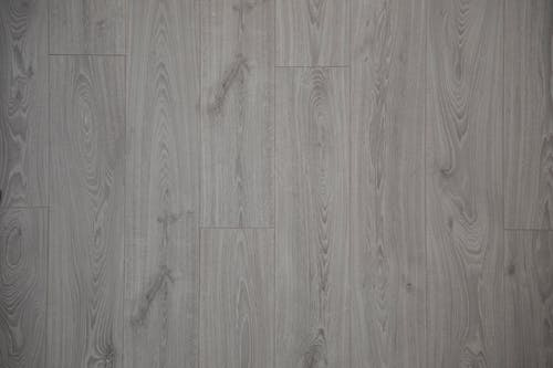 Brown and White Wooden Floor