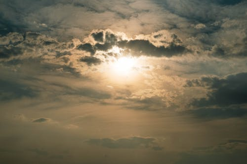 Free stock photo of cloud, clouds, clouds form