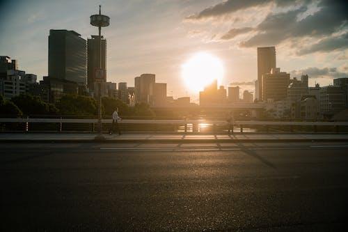 Foto d'estoc gratuïta de dotonbori, izakaya, nabma, Osaka