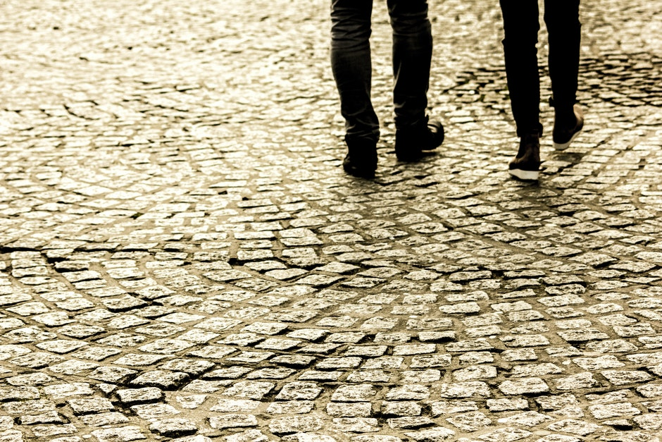 abstract, background, cobblestone
