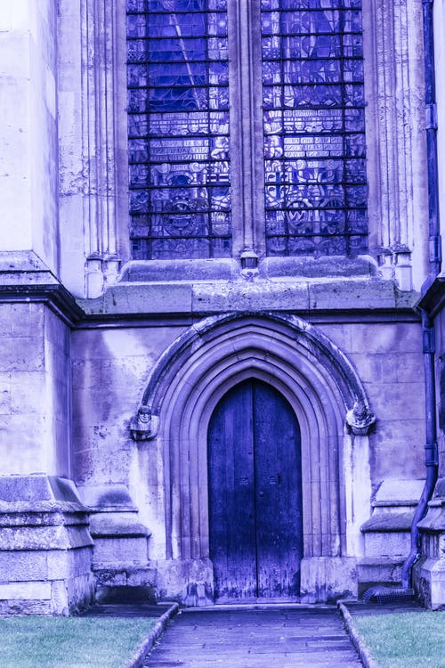 Free stock photo of cathedral, doors, edinburgh, scotland
