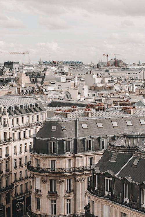 Photos gratuites de architecture, bâtiment, building, carré