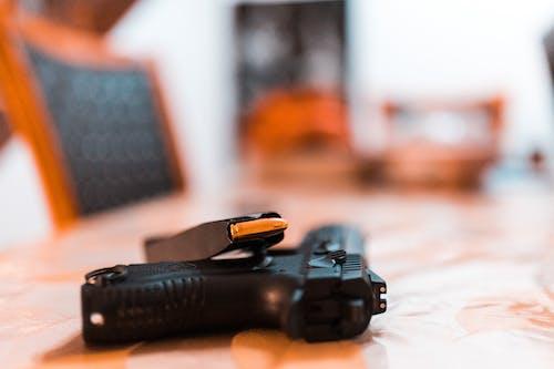 Darmowe zdjęcie z galerii z broń, karabin, nabój, nagroda