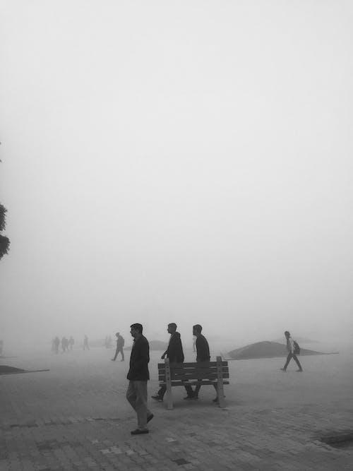 Fotobanka sbezplatnými fotkami na tému anonymný, atmosféra, chodec
