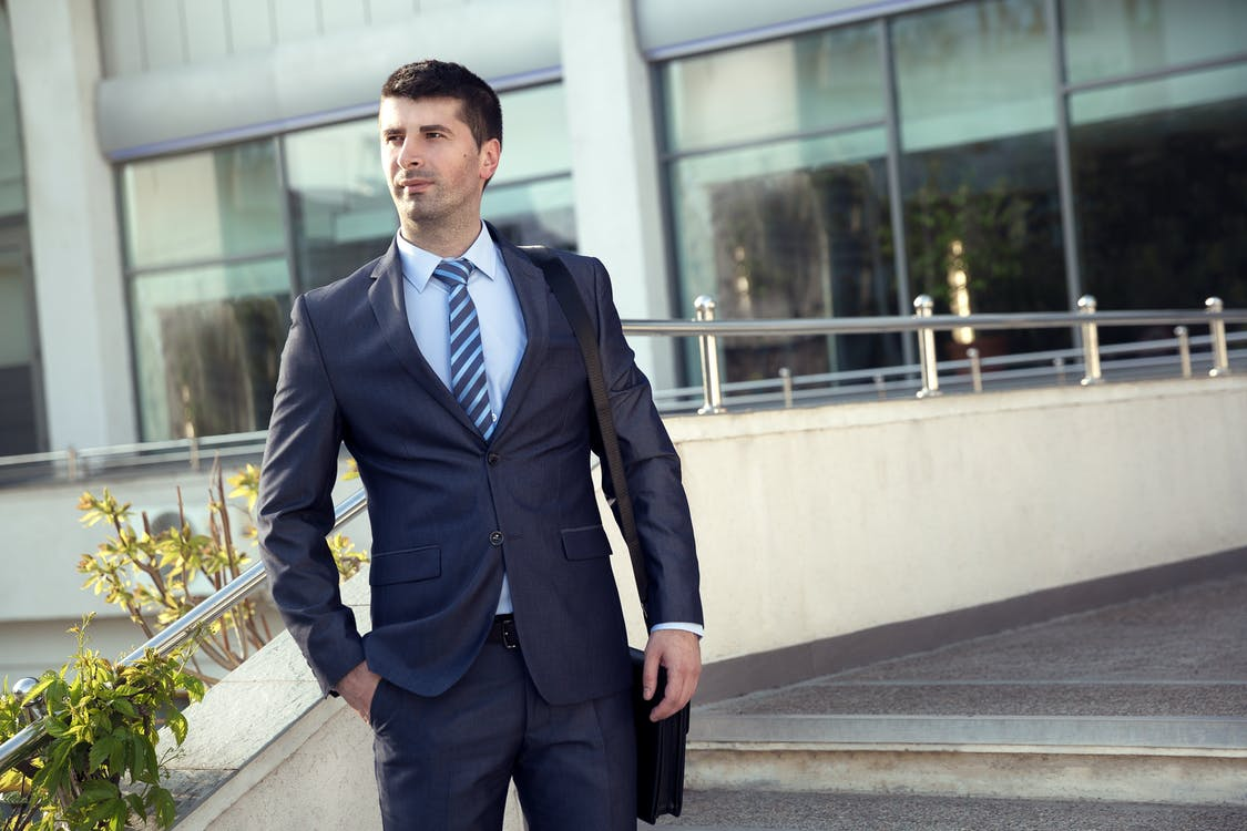 Free stock photo of fashion men, men in style, suits men