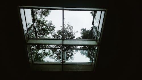 Kostnadsfri bild av arkitektur, bild ram, familj, fönster