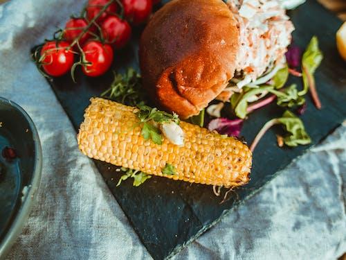 Бесплатное стоковое фото с Аппетитный, блюдо, вегетарианский, вкусный