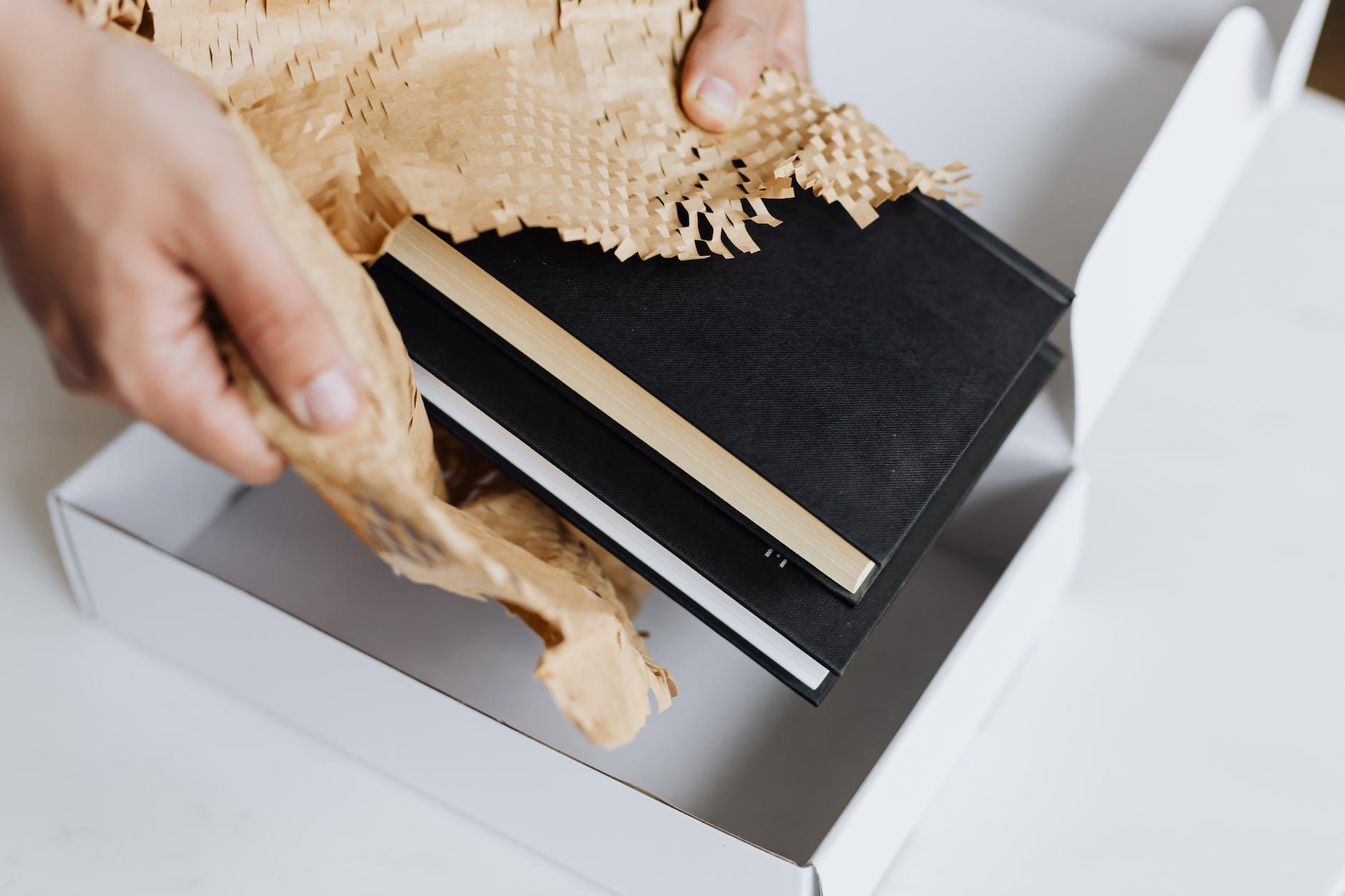 降低物流包装成本的7个步骤