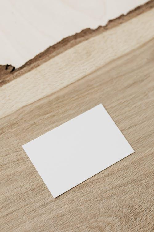 カード, きちんとした, クリア, クリエイティブの無料の写真素材