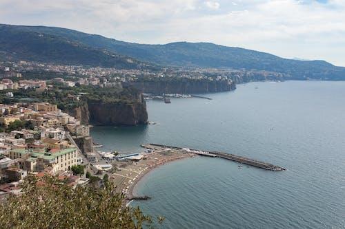 Free stock photo of city, cityscape, italia