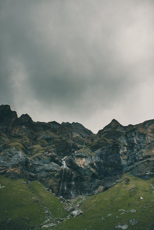 Gratis arkivbilde med alpin, årstid, destinasjon