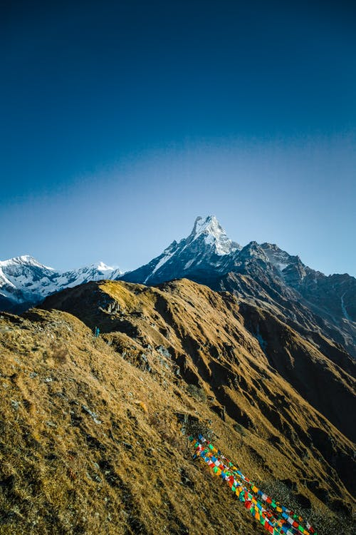 Free stock photo of himalaya, himalayas, kathmandu, lord